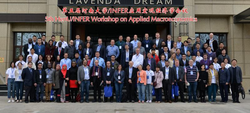 5th HenU/INFER Workshop on Applied Macroeconomics