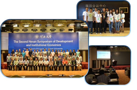 Impressions from the 2015 Henan Symposium on Institutional and Development Economics